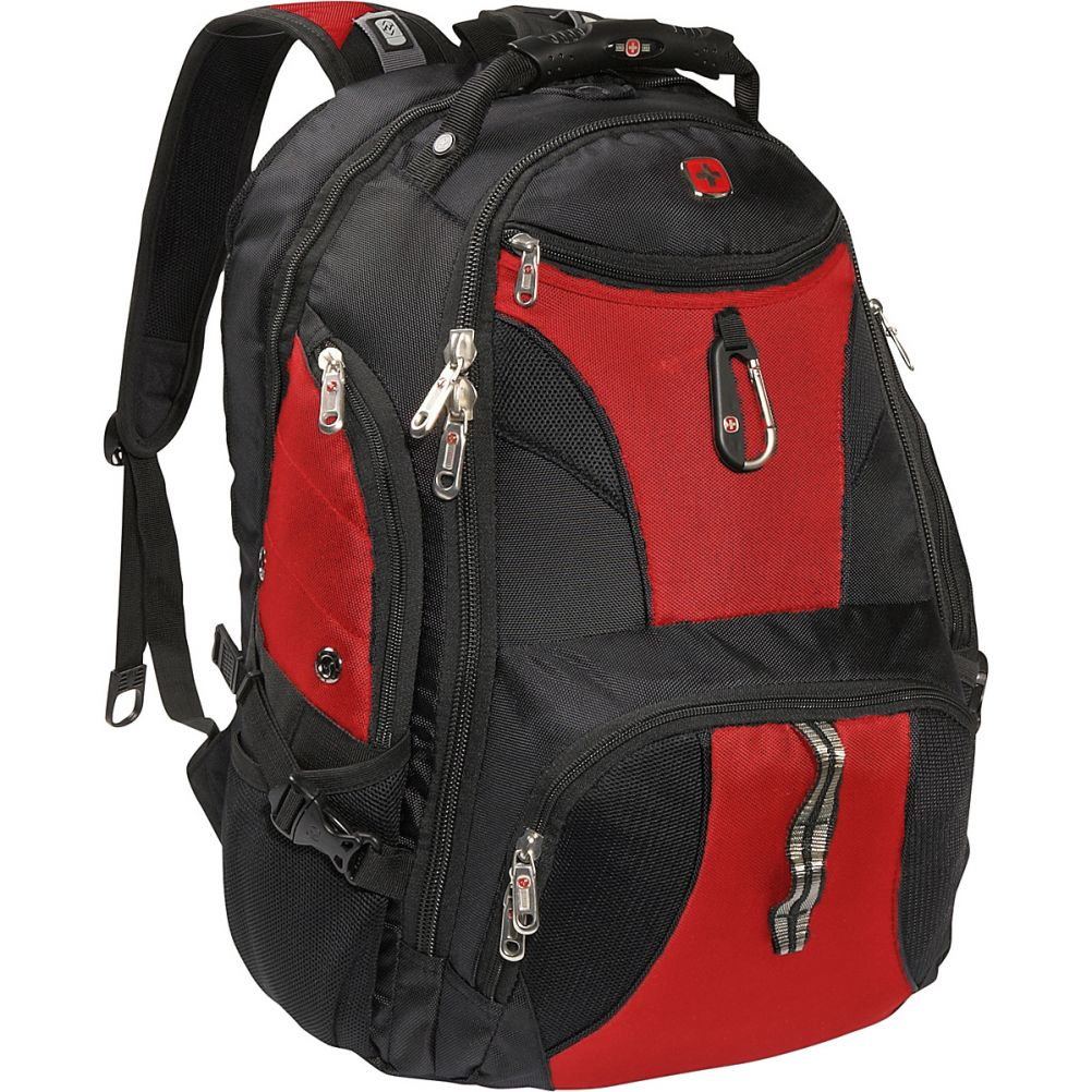Swiss Army Gear ScanSmart TSA XL Laptop Backpack