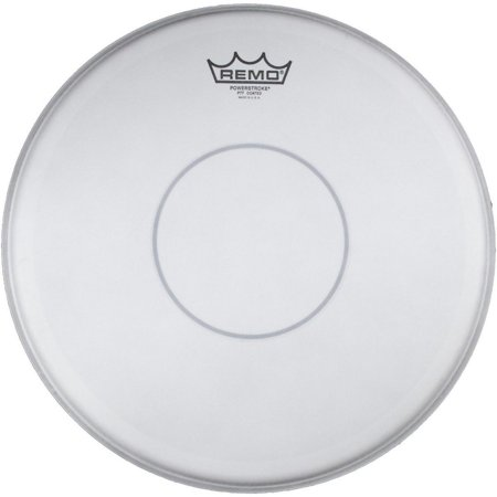 Remo Powerstroke 77 Coated Snare Drum Batter Head 14