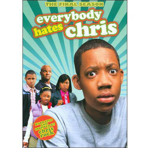 Everybody Hates Chris: The Final Season (Widescreen)