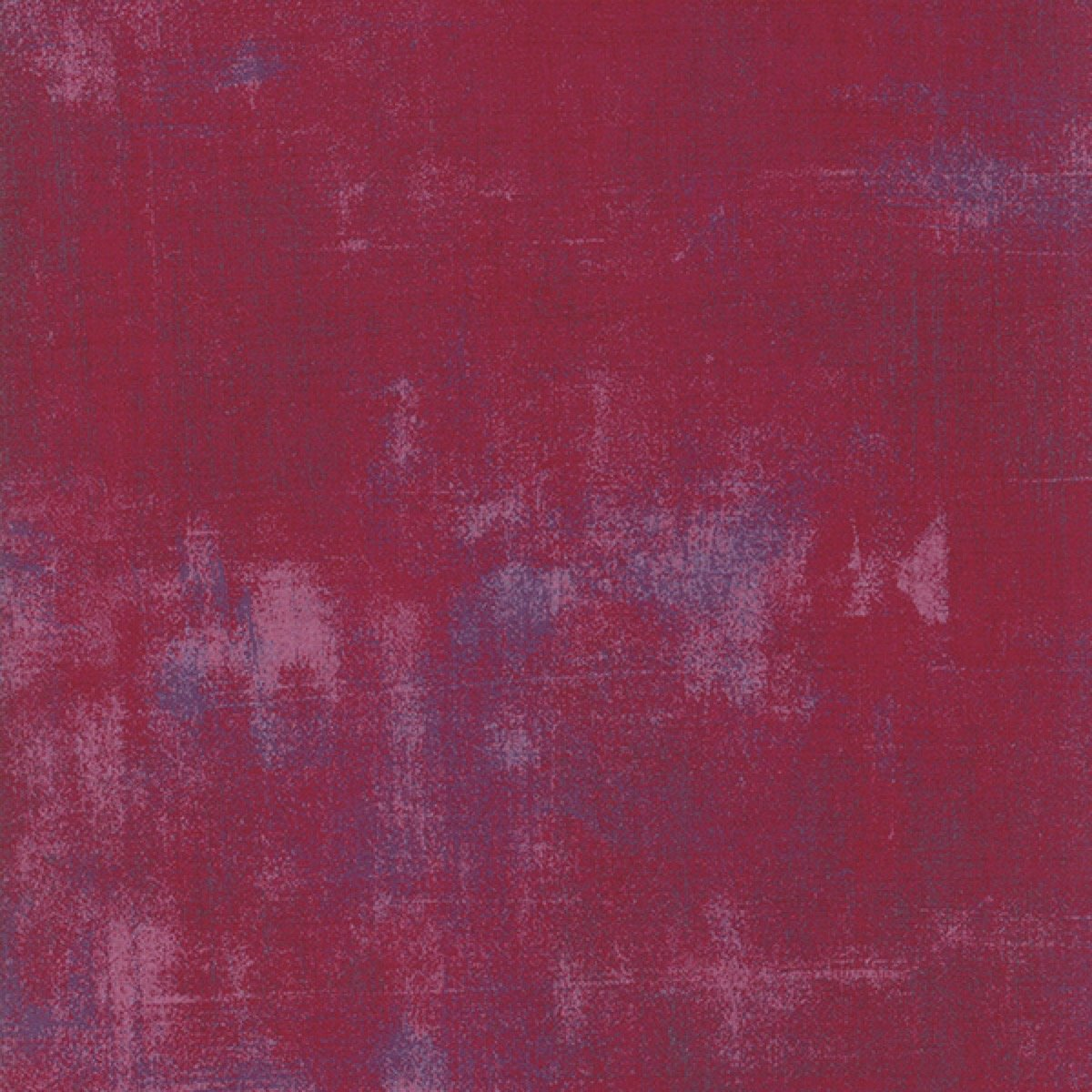 Moda Fabrics Grunge Texture New Colors 2017~ Cordovan Cotton Fabric