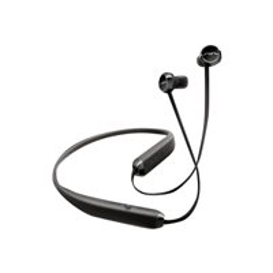 a831756ba99 SOL REPUBLIC SHADOW - Headset - in-ear - wireless - Bluetooth - steel black  - Walmart.com
