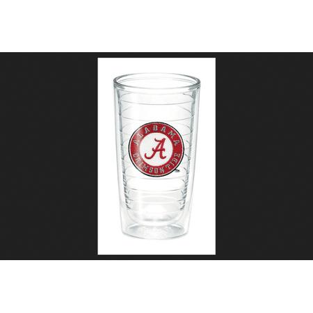 Tervis Tumbler 16 oz. Alabama Plastic - 16 Oz Plastic Tumblers