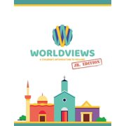 Worldviews Junior Workbook : A Children's Introduction to Missions