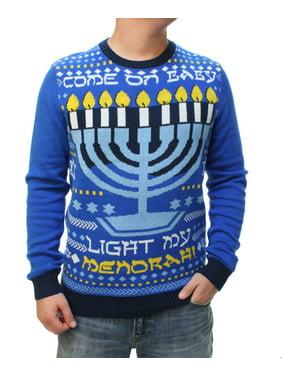 8d58438ee Ugly Christmas Sweater Clothing - Walmart.com