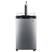 Best Kegerators - Arctic King Single Tap Kegerator, 4.9 cu. ft Review