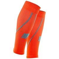 CEP Men's Pro+ Calf Sleeves 2.0 Sunset/Hawaii Blue Size 3