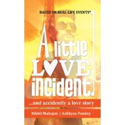 A Little Love Incident - eBook