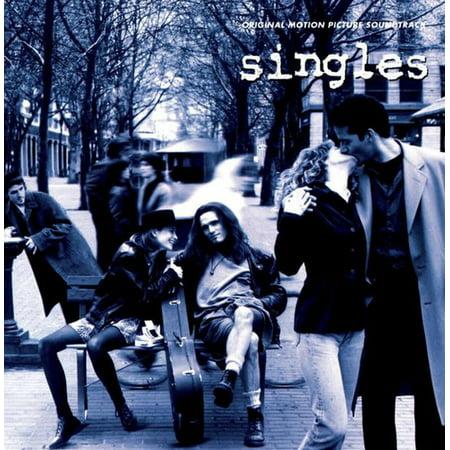 Various - Singles / O.S.T. - Vinyl ()