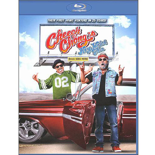Cheech & Chong's Hey Watch This (Blu-ray) (Widescreen)
