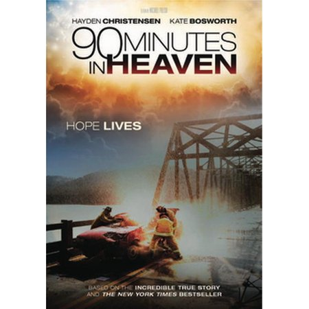 Under The Banner Of Heaven Movie (90 Minutes in Heaven (DVD))