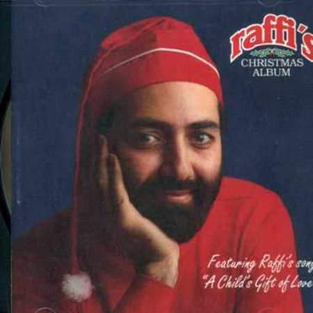 - The 2002 edition of RAFFI'S CHRISTMAS contains 1 hidden bonus track (CD)