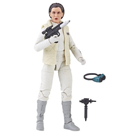 Princess Leia Slave (Star Wars The Black Series 6-inch Princess Leia Organa (Hoth))