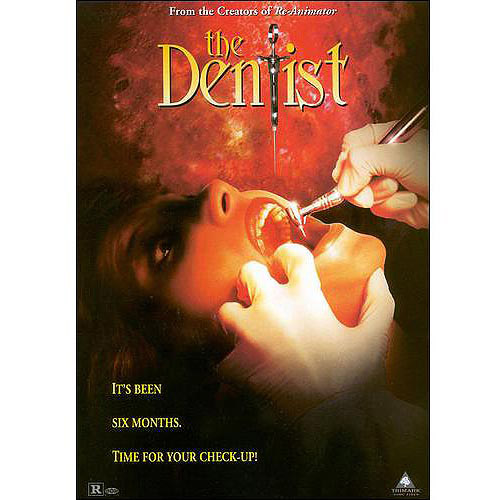 The Dentist (Widescreen)