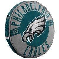 Philadelphia Eagles The Northwest Company 15'' Cloud Pillow