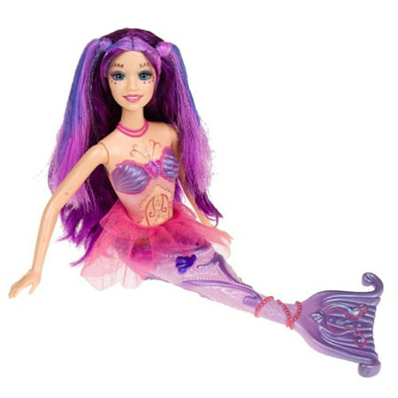 Barbie Fairytopia Mermaidia MERISSA Doll (Barbie Mermaidia)