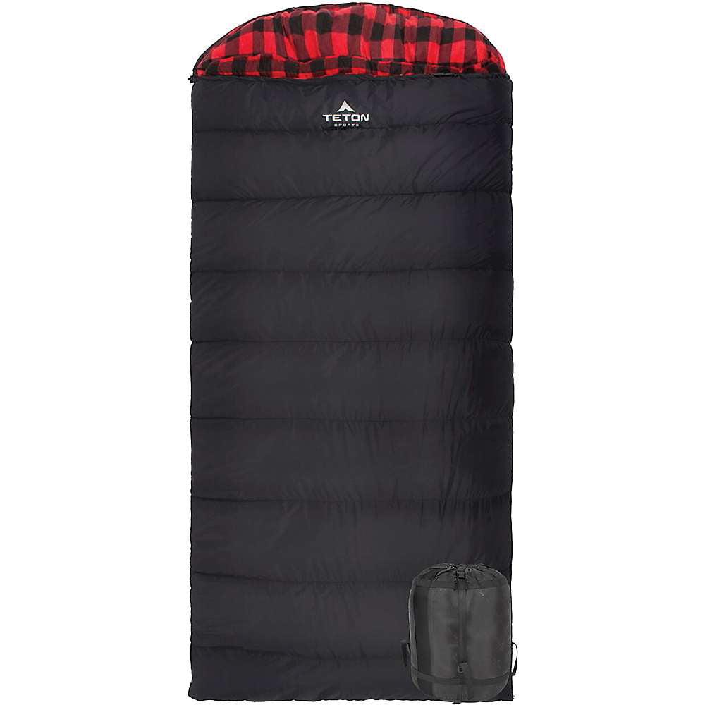 Teton Sports Celsius XXL -18C   0F Sleeping Bag by TETON Sports