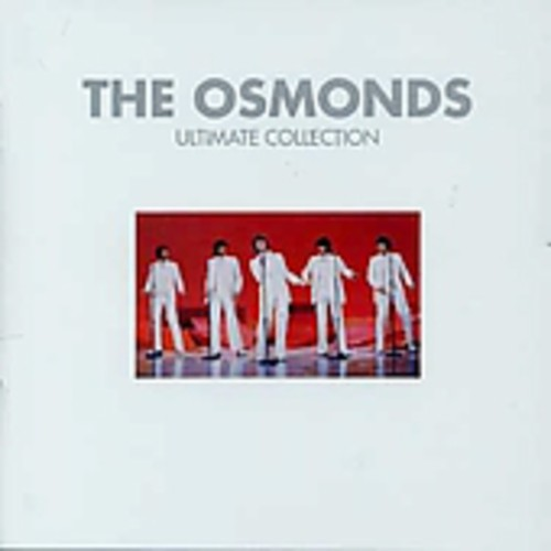 Osmonds - Ultimate Collection [CD]