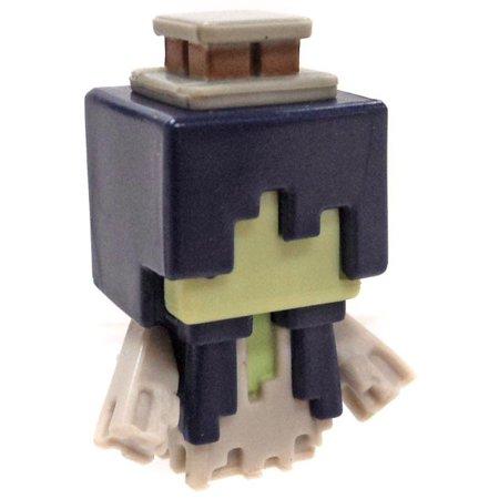 Minecraft Spooky (Halloween) Series 9 Well Wisher Mystery Minifigure [No - Halloween Pixel Art Minecraft