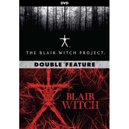 Blair Witch 2-Movie Collection (DVD)