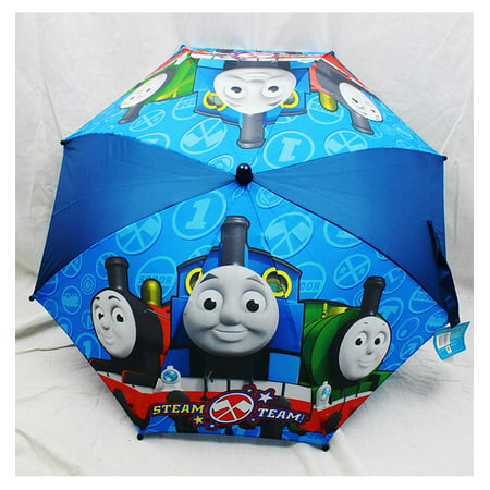 Umbrella Toy - Umbrella - Thomas the Tank Engine - Steam Team New Gift Toys th137