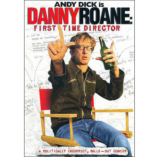 Danny Roane: First Time Director (Widescreen)