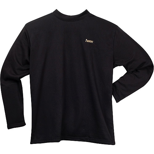 Rocky Mid-Weight Thermal Top, Black
