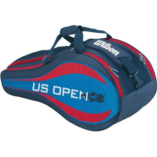 Wilson US Open Six Racket Bag