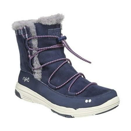 Women's Aubonne Boot (Best Black Boots Womens)