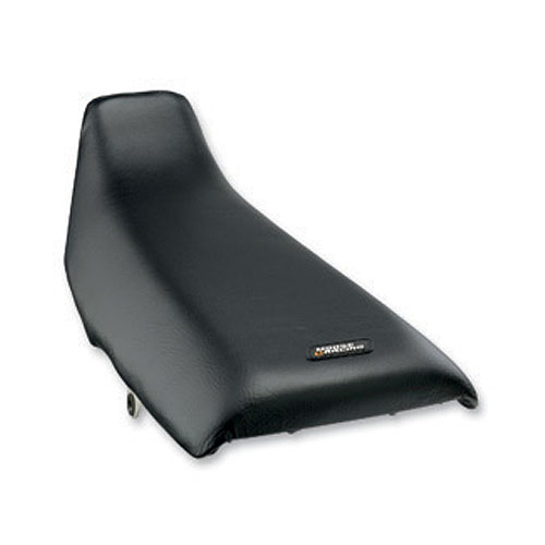 Moose Racing Standard Seat Cover Black Fits 07-11 Yamaha ...