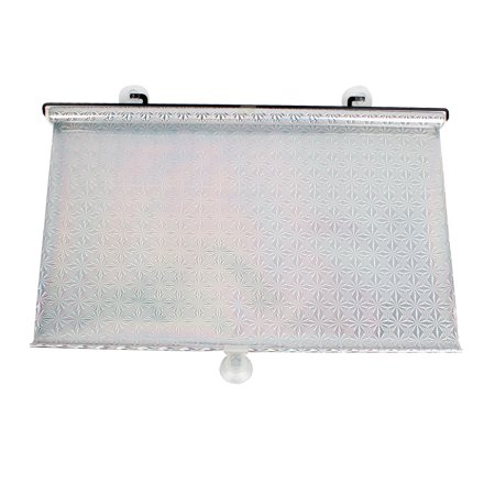 Auto Retractable Roll Up Side Window Sun Shade 140cm X
