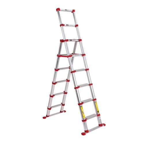 Xtend Climb Pro Series Sl 675 7 5 Telescoping Stepladder