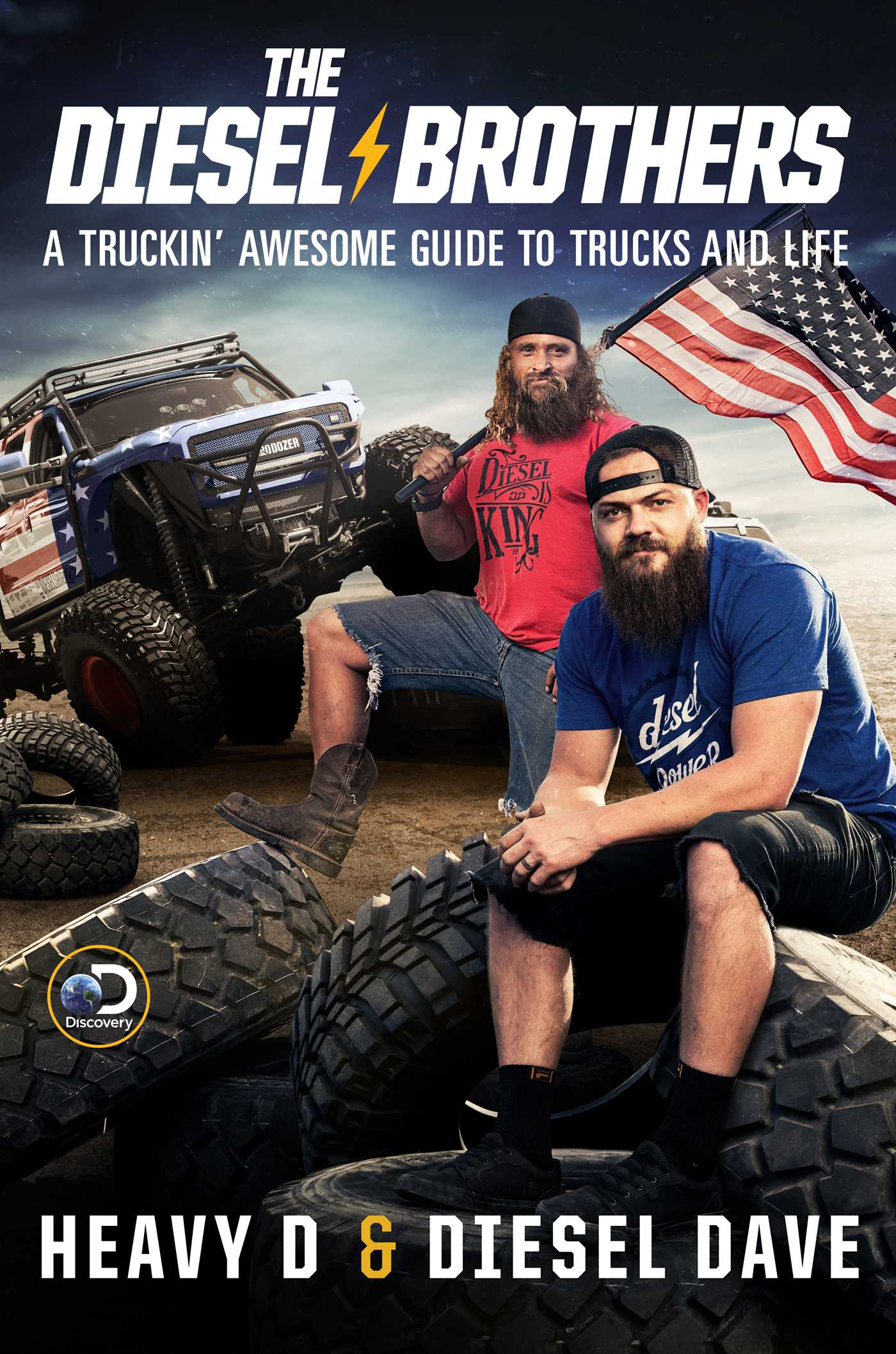 the diesel brothers a truckin awesome guide to trucks and life walmart com walmart com the diesel brothers a truckin awesome guide to trucks and life walmart com