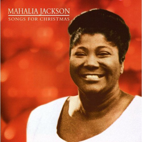 Mahalia Jackson - Silent Night-Songs for Christmas [CD]