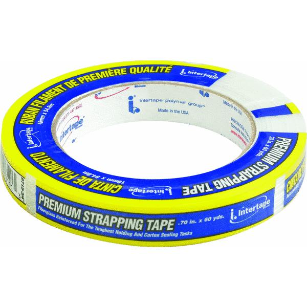 Fiberglass Reinforced Strapping Tape