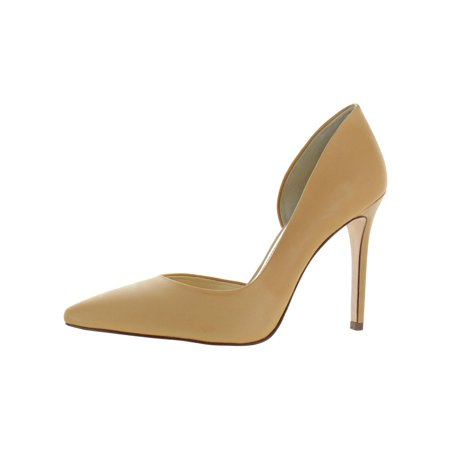Jessica Simpson Womens Pheona Dress D'Orsay Heels
