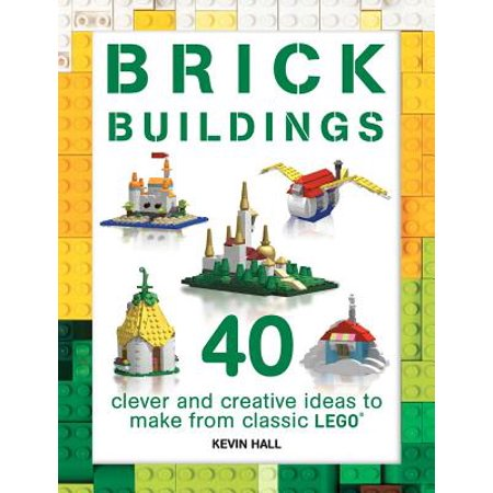 Brick Buildings for $<!---->