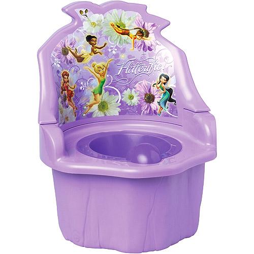 Disney - Fairies 3-in-1 Potty Training Seat