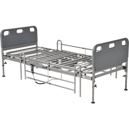Drive Medical Competitor Semi Electric Bed Frame Only