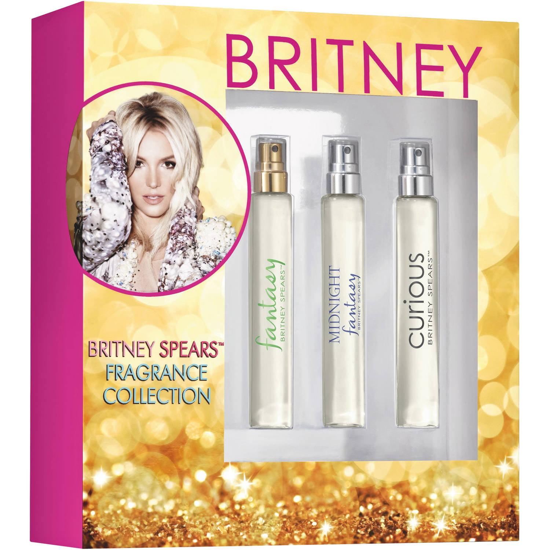 Britney Spears Fragrance Gift Set, 3 pc
