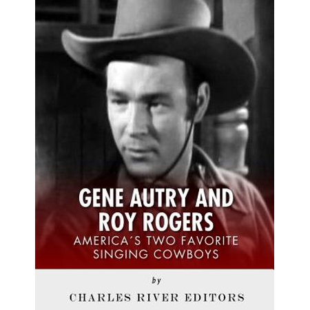 Cowboy 2 (Gene Autry and Roy Rogers : America's Two Favorite Singing)