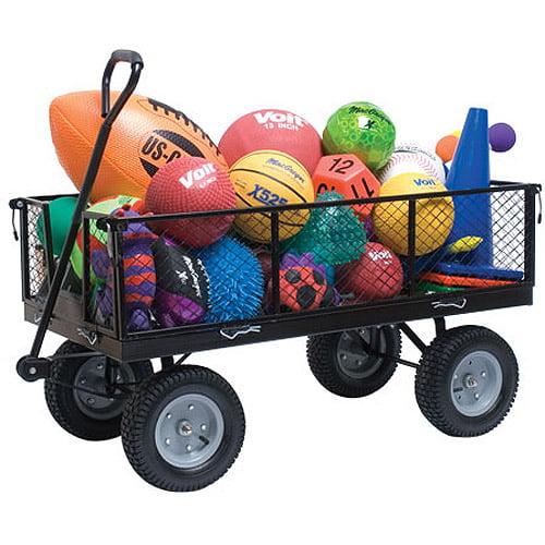 Multipurpose Equipment Wagon by Generic