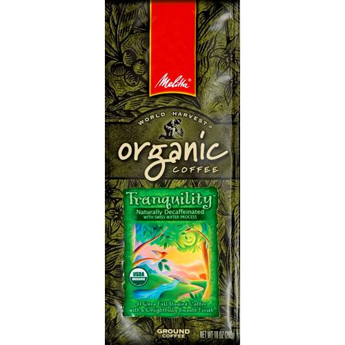 Coffee Og2 Trnqlty Decaf 10.0 OZ (Pack of 6)