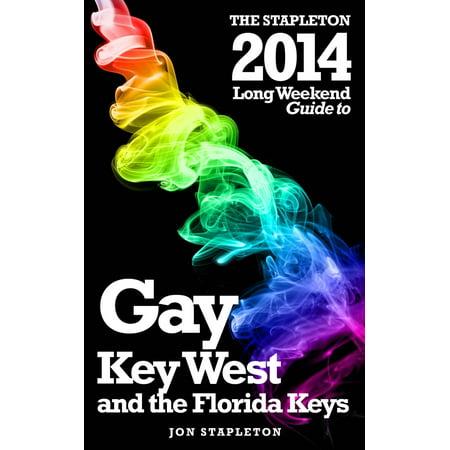 Key West & the Florida Keys: The Stapleton 2014 Long Weekend Gay Guide - (Key West Florida Mall)