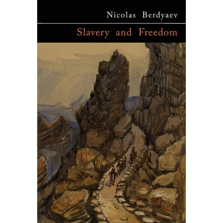 Slavery and Freedom (Paperback)