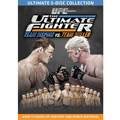 UFC: The Ultimate Fighter - Season 14 (Widescreen)