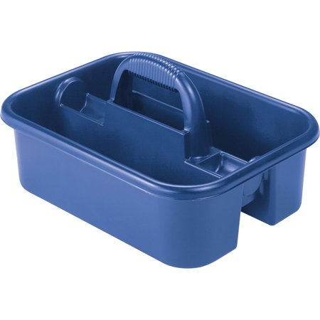 Akro-Mils Handheld Tote Caddy (Storage Buckets)