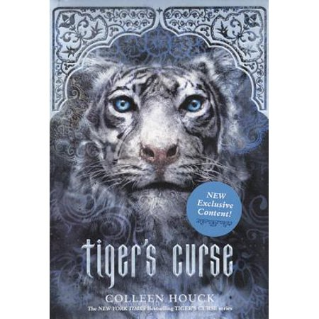 Tiger's Curse - Halloween The Curse Of Thorn