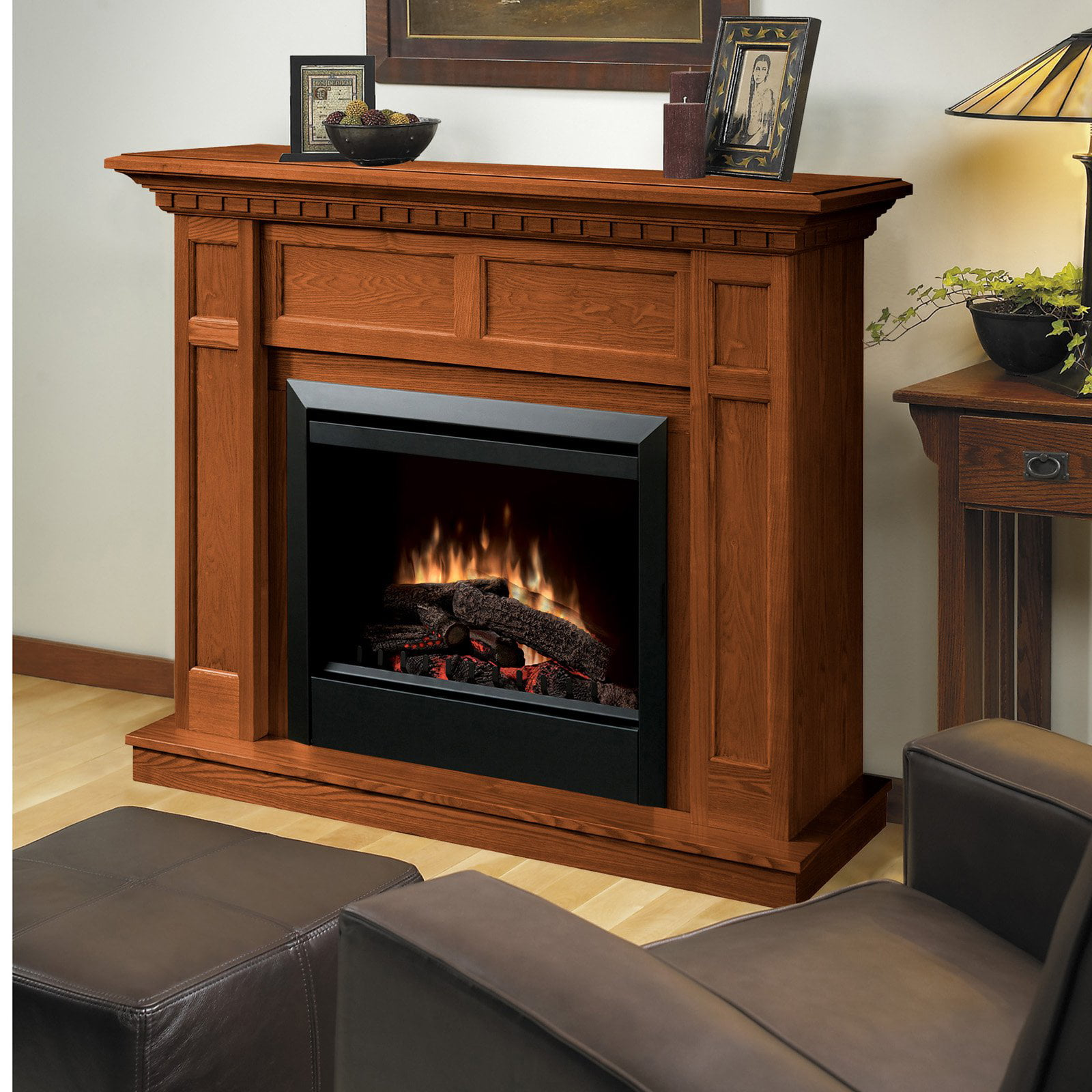 Free Shipping. Buy Dimplex Caprice Electric Fireplace at Walmart.com
