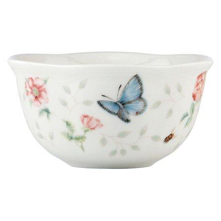 Lenox Butterfly Meadow 7 Piece - Lenox Butterfly Meadow Petite Dessert Bowl - Set of 4