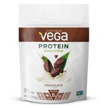 Protein & Meal Replacement: Vega Protein Smoothie
